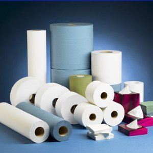 Our Supagreen Paper disposables range is our key range.  Most of the products are manufactured in house so we can check on the quality of our paper ro