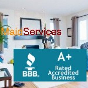maid services Seattle