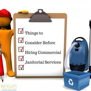 Things to consider Before Hiring Commercial Janitorial Services. http://bit.ly/MJt2cbhcj