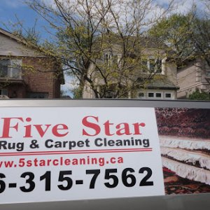5 Star Cleaning services GTA